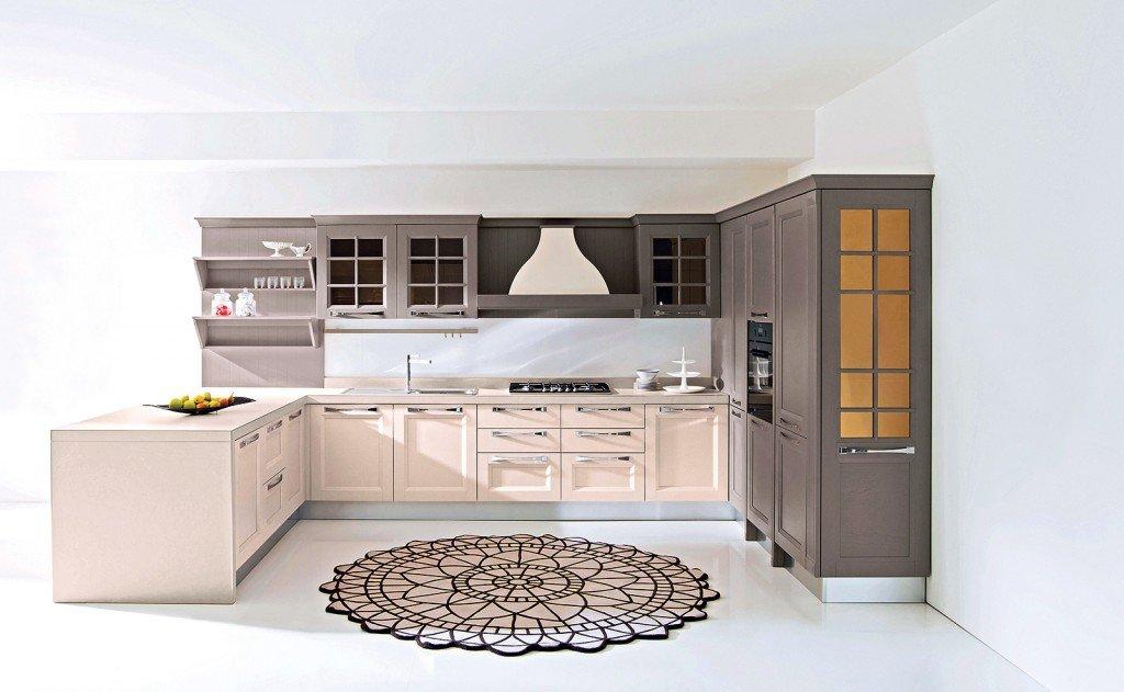 Cucine con penisola le novit  Cose di Casa