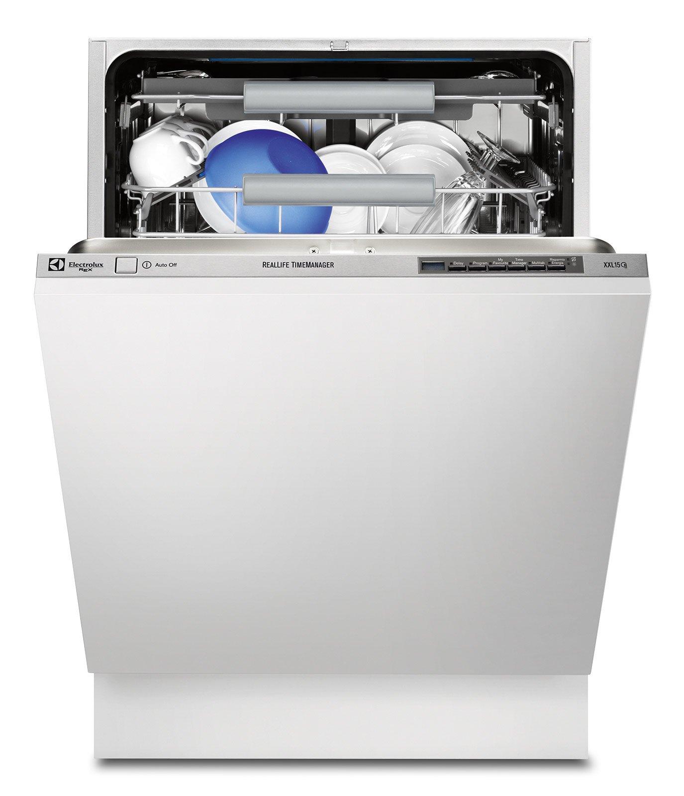 Fiera Milano FTK la lavastoviglie di grande capacit e