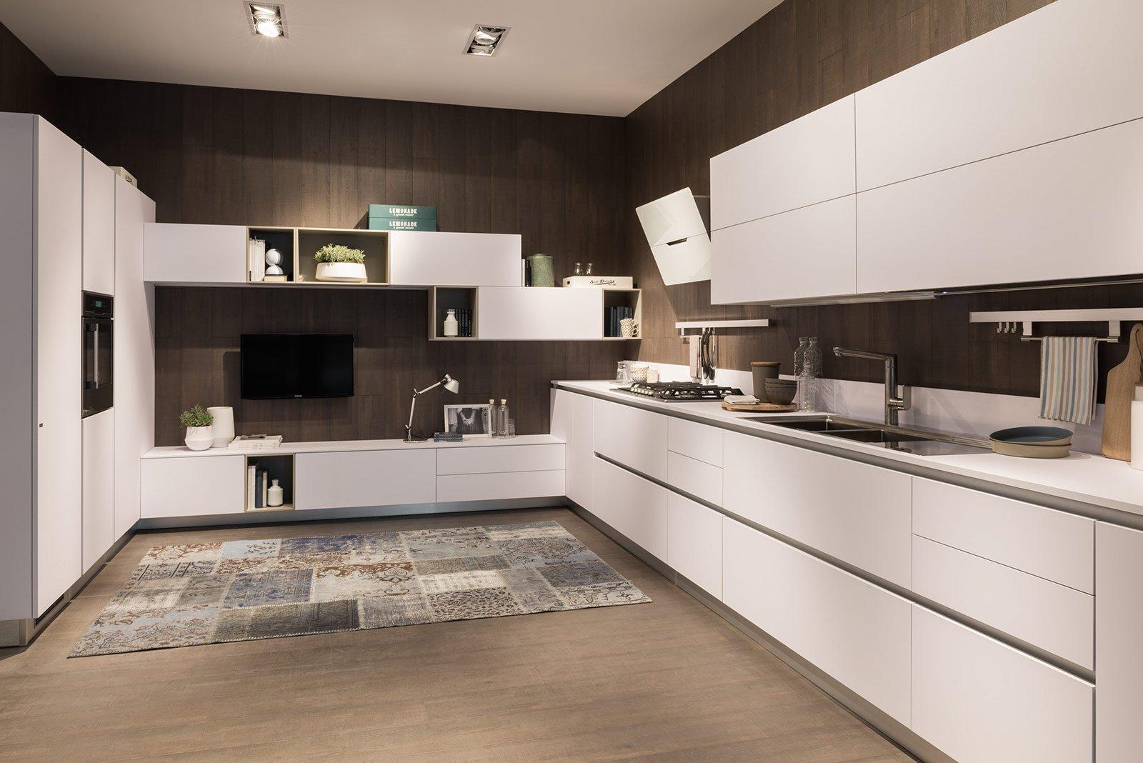 Maniglie Cucina Scavolini - Idee per la progettazione di decorazioni ...
