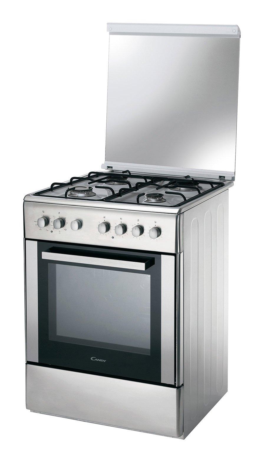 Cucine a gas con forno elettrico ariston  Tovaglioli di carta
