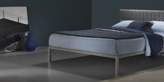 Tante versioni per il letto tessile  Cose di Casa