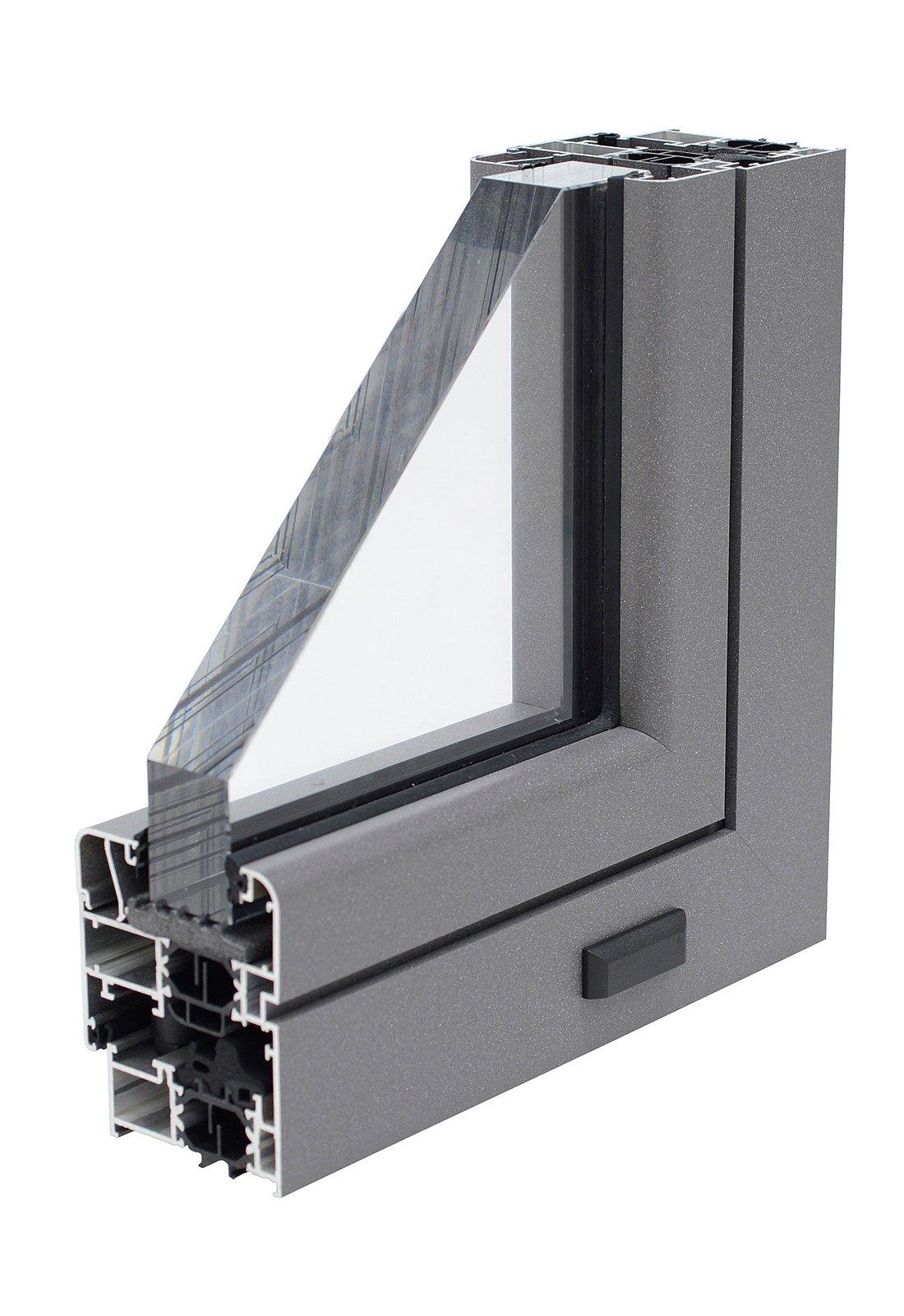 Scegliere le finestre isolanti per evitare dispersione e risparmiare sui consumi  Cose di Casa
