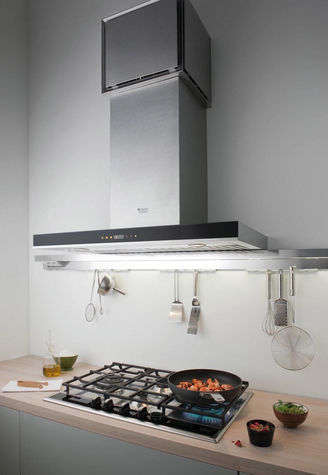 Come scegliere la cappa della cucina  Cose di Casa