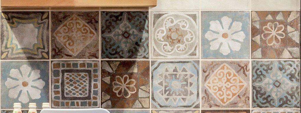Scegliere le piastrelle per le pareti della cucina  Cose