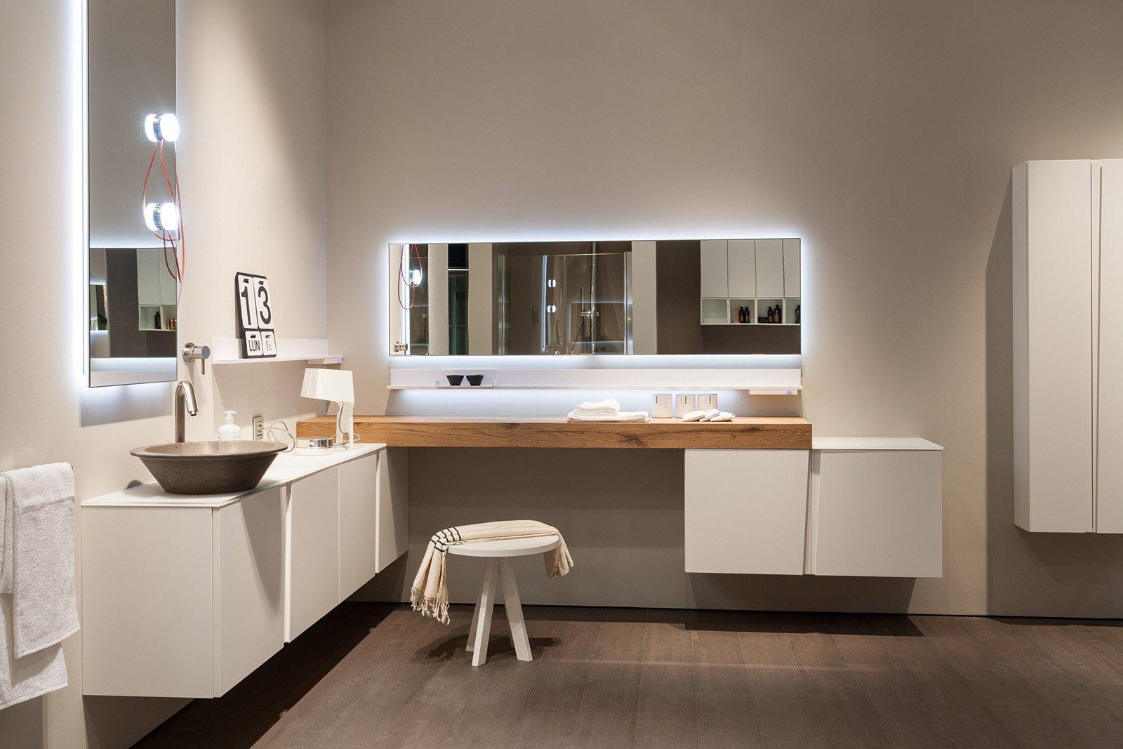 Specchio bagno design luce per specchio bagno blazondentalmarketing