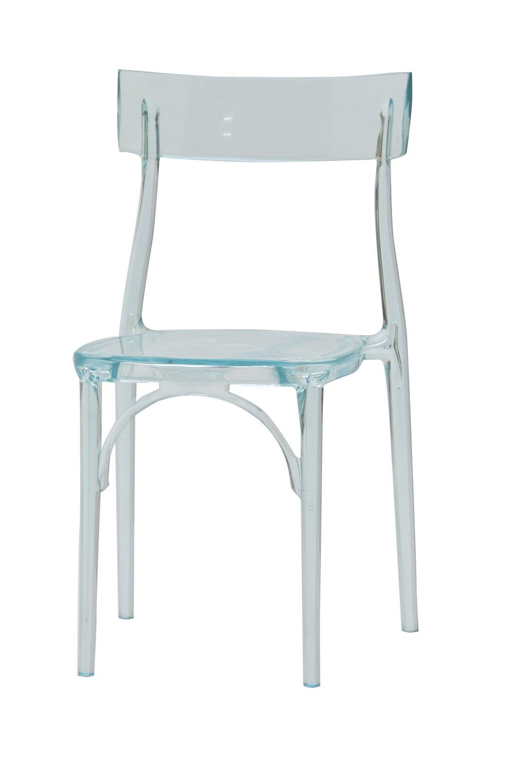 Sedie Di Plastica Trasparenti : Sedie plastica trasparente sedia in plastica trasparente igloo