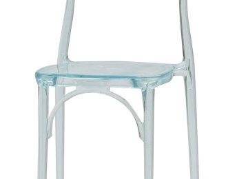 Sedie Plastica Trasparente | Sedia Con Braccioli In Plastica ...