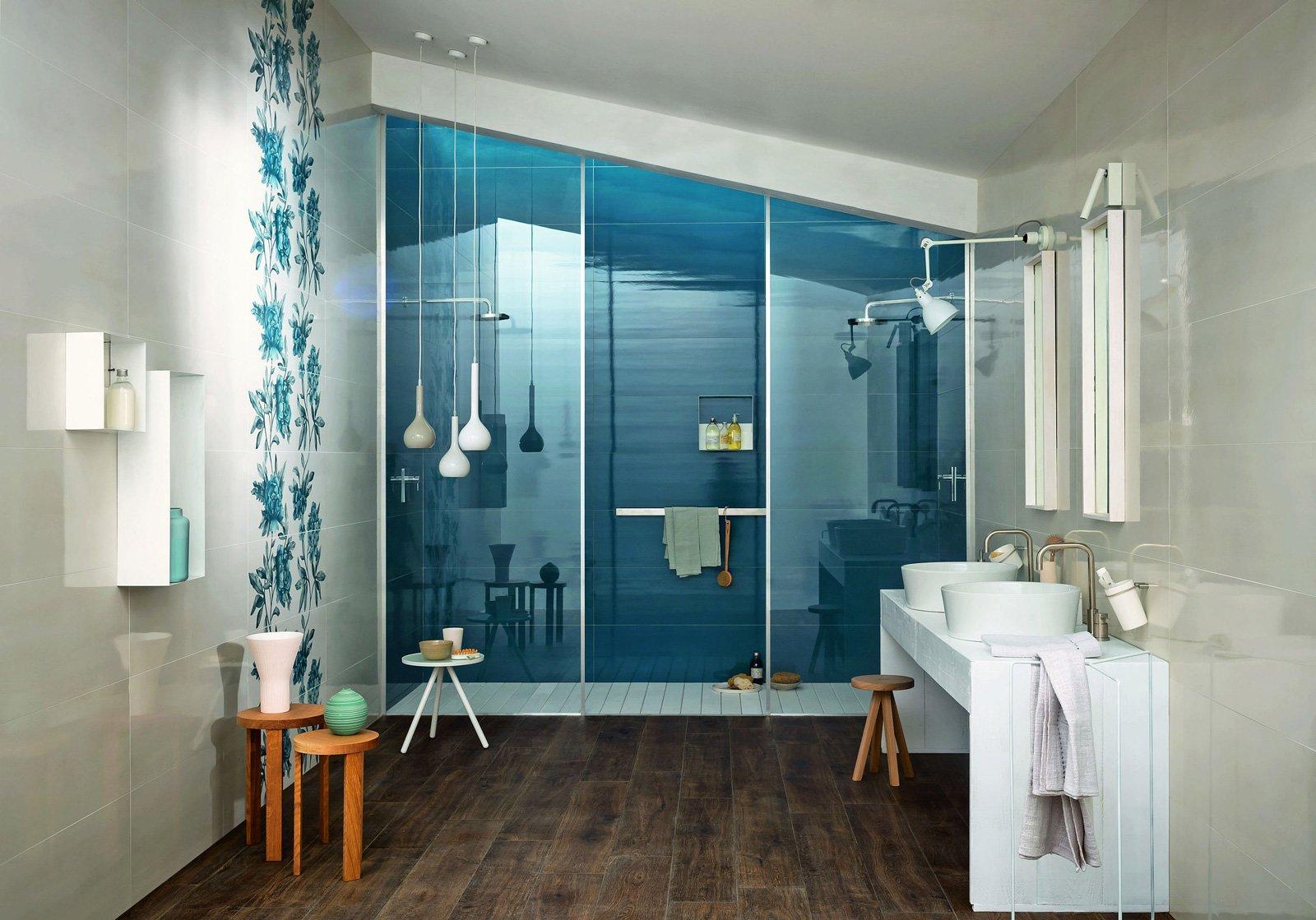 Il bagno in mansarda  Cose di Casa