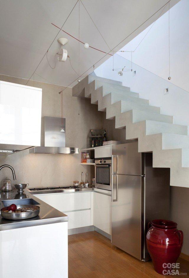 Una casa da copiare 10 idee tra spunti darredo e decor  Cose di Casa