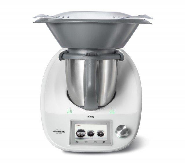 Robot multifunzione che cucinano  Cose di Casa