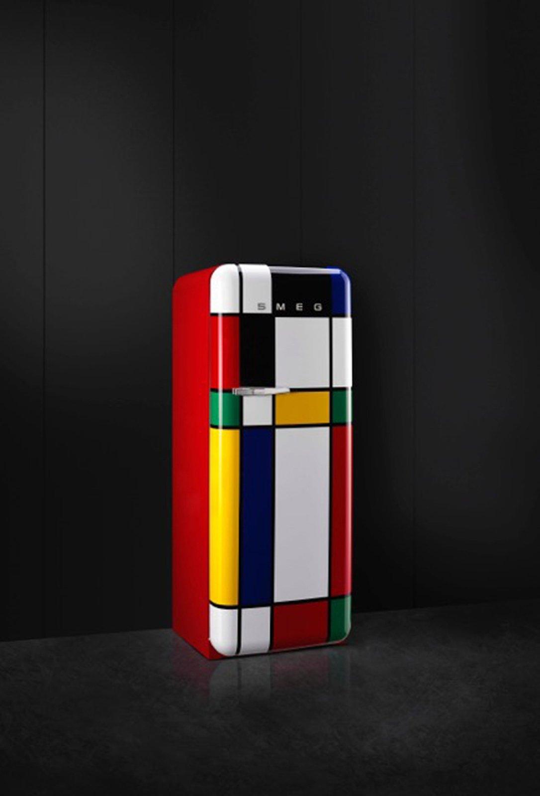 Arredare in stile Mondrian  Cose di Casa