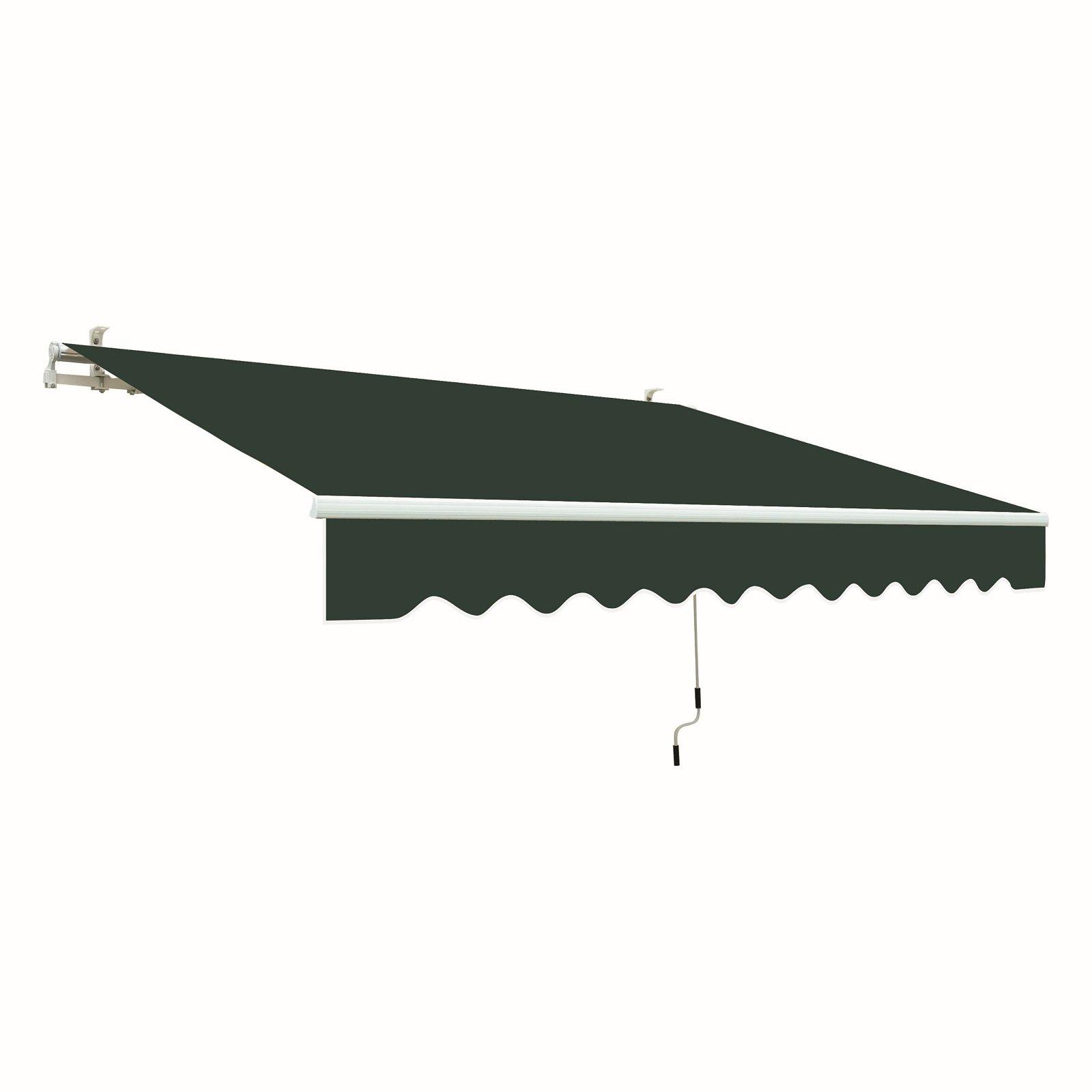 Sul balcone, sulla terrazza o in giardino: Tende Da Sole Per Una Casa Che Si Amplia All Esterno Cose Di Casa