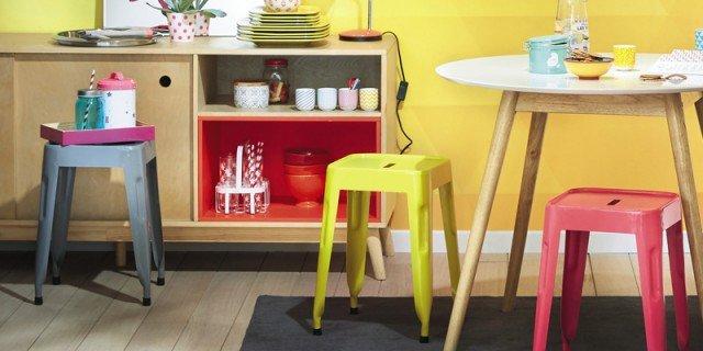 Tavoli piccoli rotondi o quadrati per tutti gli ambienti  Cose di Casa