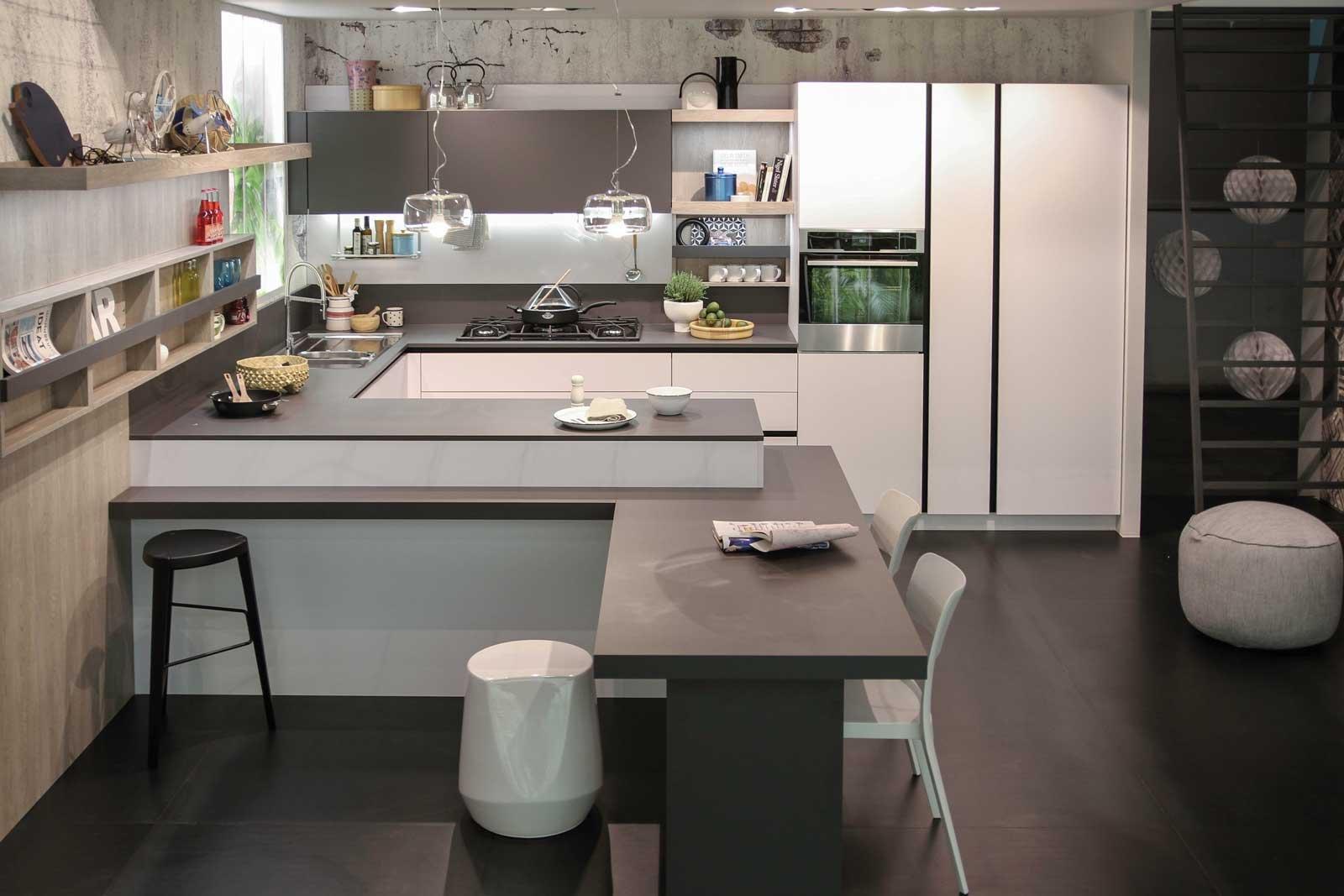 Cucina uno spazio con tante identit  Cose di Casa