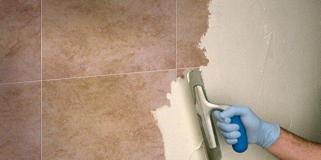 Rifare il bagno senza togliere le piastrelle e con piccoli interventi  Cose di Casa