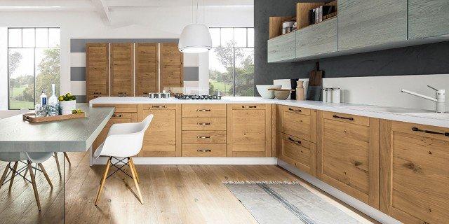 Stosa Cucine opinioni nuovi modelli e collezioni prezzi foto cucine  Cose di Casa