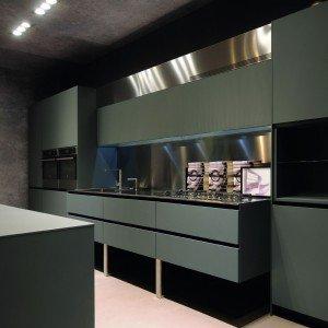 Piani di lavoro innovativi per la cucina  Cose di Casa