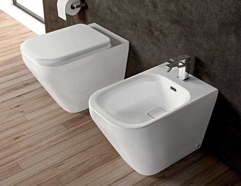 Design e tecnologia per il bagno dal lavabo alla vasca  Cose di Casa