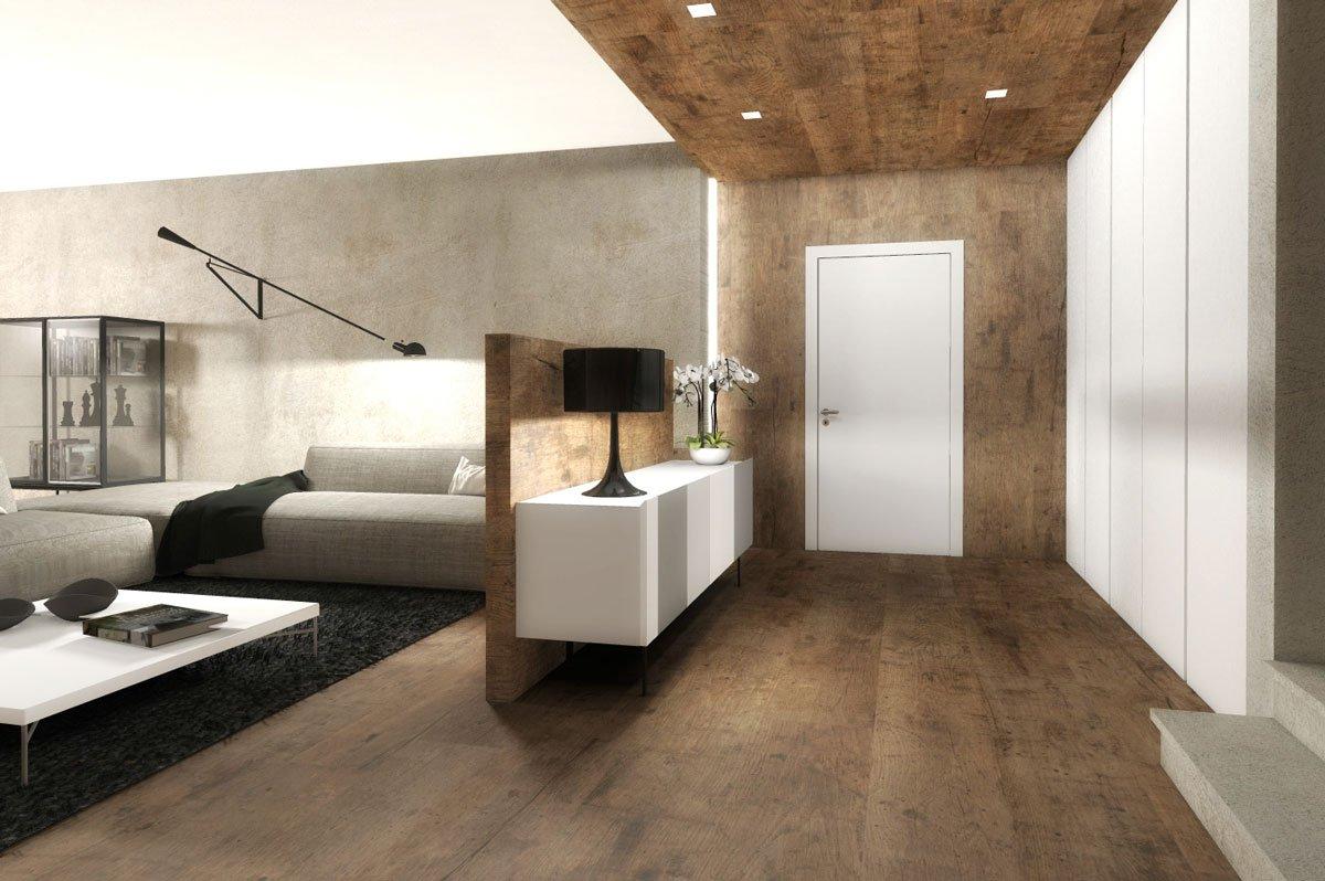 Separare Cucina Soggiorno - Idee per la progettazione di ...