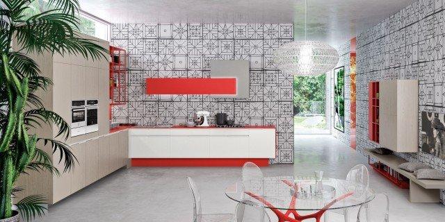 Arredamento cucina 2017  classiche e moderne  Cose di Casa