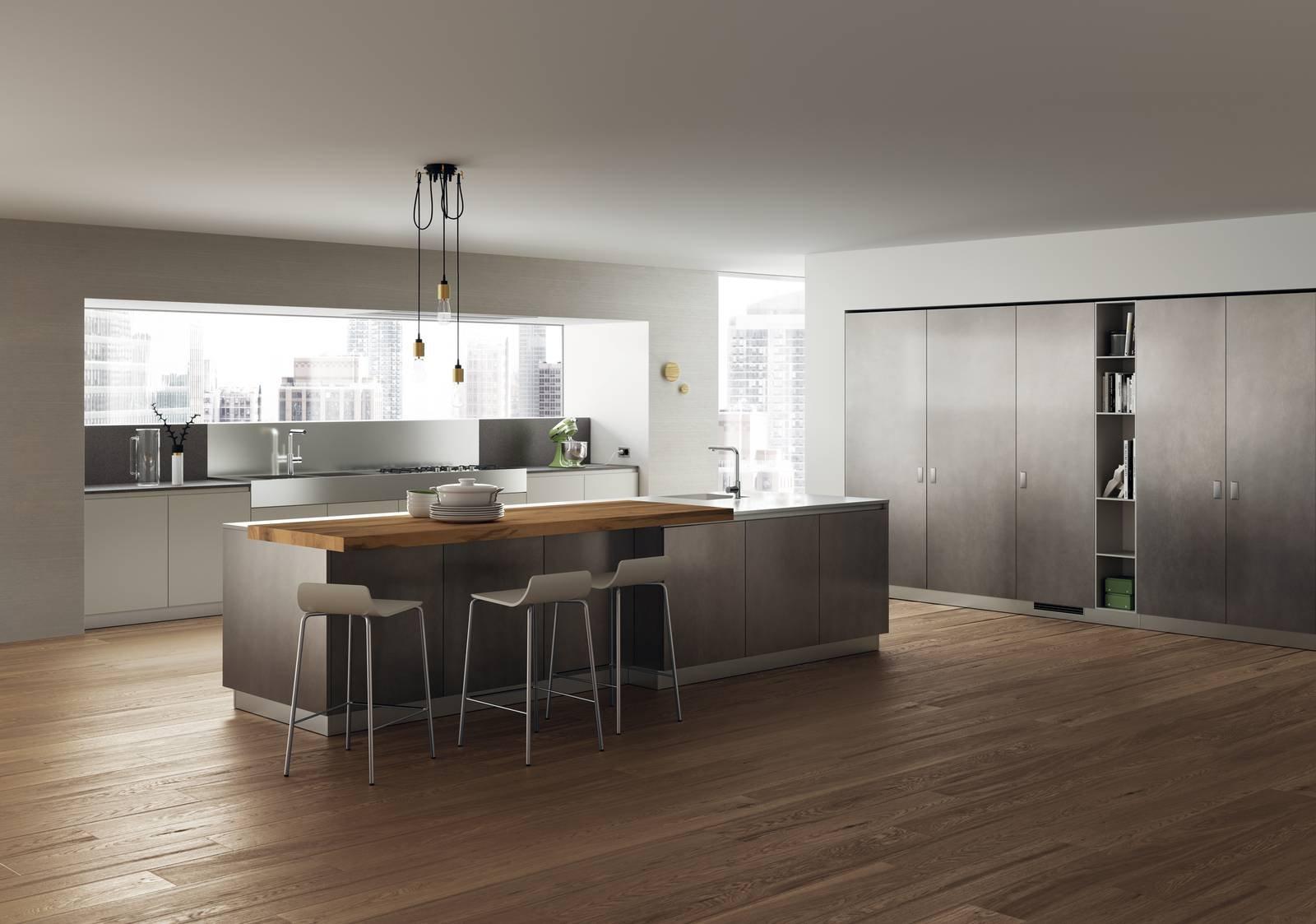 Cucine Scavolini Catalogo 2014 - Idee per la decorazione di interni ...