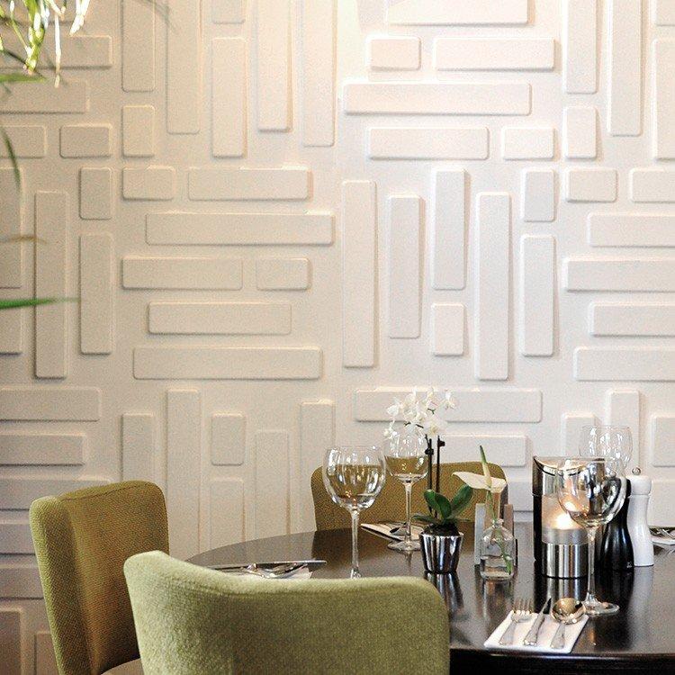 Albero adesivo da parete, alberi e uccelli 3d adesivi murali arts wall sticker decorativi per tv. Adesivi C Per Parete O Pavimento 14 Soluzioni Per Un Nuovo Look Cose Di Casa