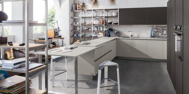 Arredamento cucina 2018  classiche e moderne  Cose di Casa