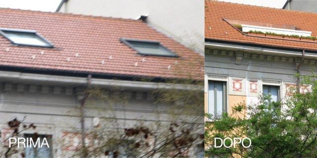 realizzare terrazzo nel tetto  Cose di Casa