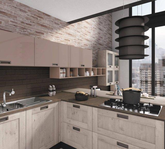 Cucina Lube Top   Cucina Lube Prezzi - Idee Di Design Per La ...