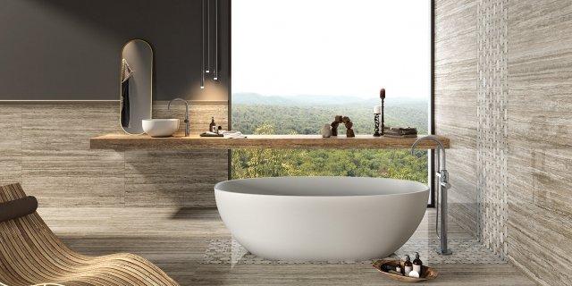 Bagno accessori arredamento mobili vasche e sanitari  Cose di Casa