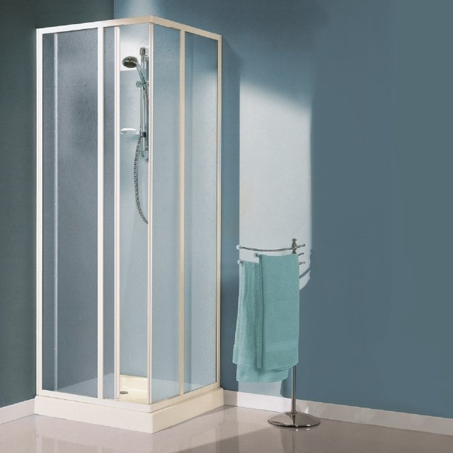 Nove box doccia confortevoli e dal prezzo conveniente