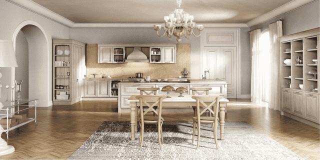 Cucine classiche consigli su modelli prezzi economiche