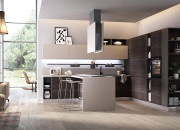 Cucine Con Lavatrice | Hotel La Torre Del Sole
