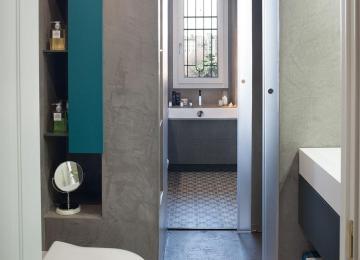 Vasca Da Bagno Con Nicchia : Nicchie in muratura bagno vasca doccia in muratura top vasca da