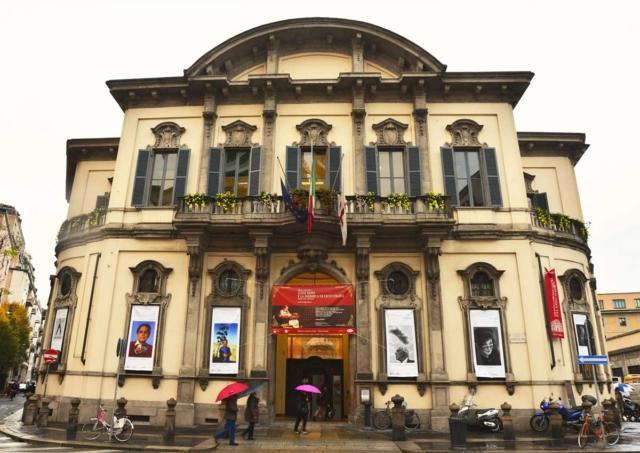 Open House Milano 2018 riscoprire larchitettura inedita del capoluogo lombardo  Cose di Casa
