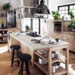 Cucina Scavolini Successful living piano-okite