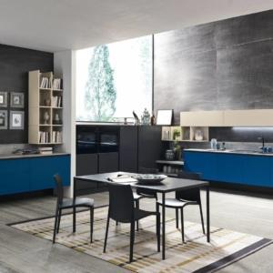 Cucine con profondit di 60 cm o meno  Cose di Casa