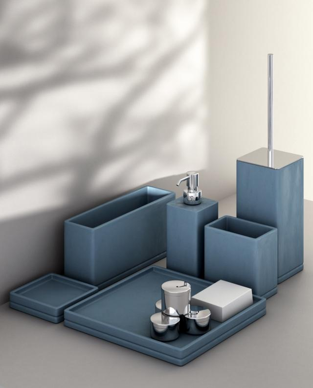 Scopino e portascopino gli accessori bagno che si acquistano pi e pi volte  Cose di Casa
