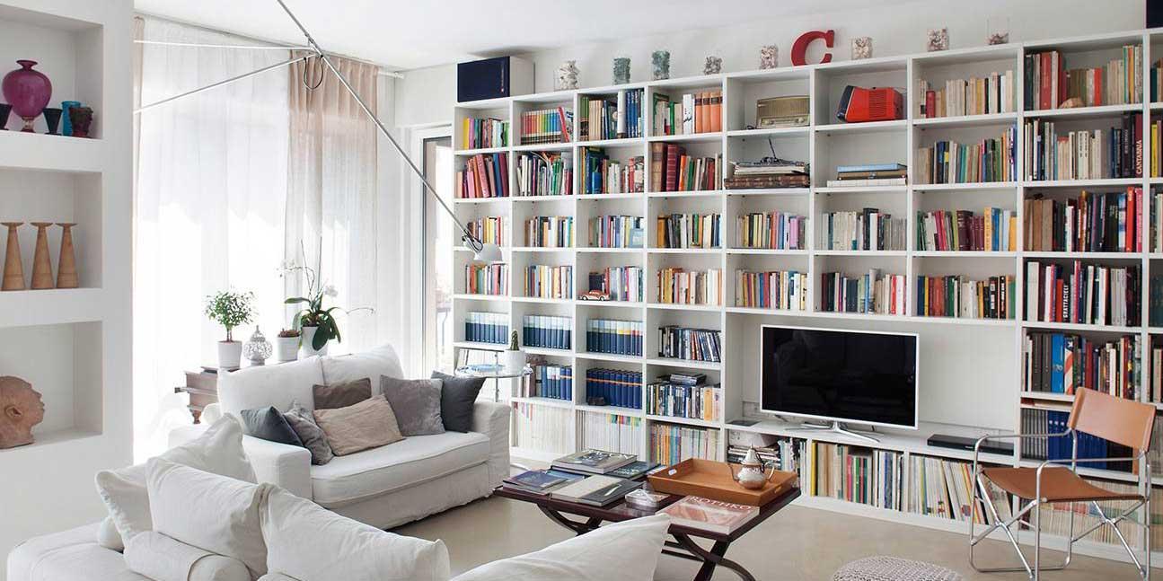 Una casa formato famiglia nuovo layout per gli interni anni 70  Cose di Casa