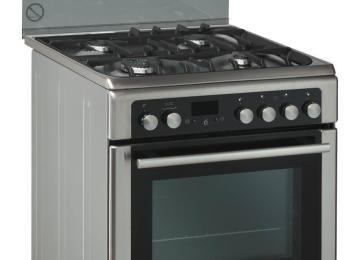 Cucina Libera Installazione   Cucina Economica A Gas Dddy Cucine A ...