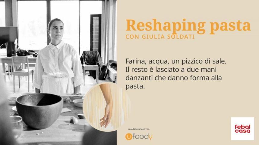 Febalcasa - Brera Design District - Fuorisalone 2019 - Giulia Soldati