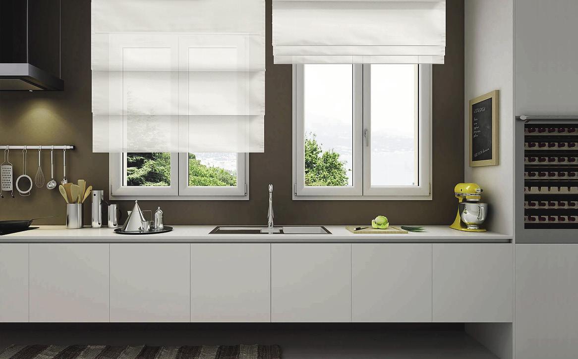 Scegliere tende per soggiorno, salotto, camera, bagno. Come Scegliere Le Tende Da Interni Idee E Spunti Da Cui Trarre Ispirazione Cose Di Casa