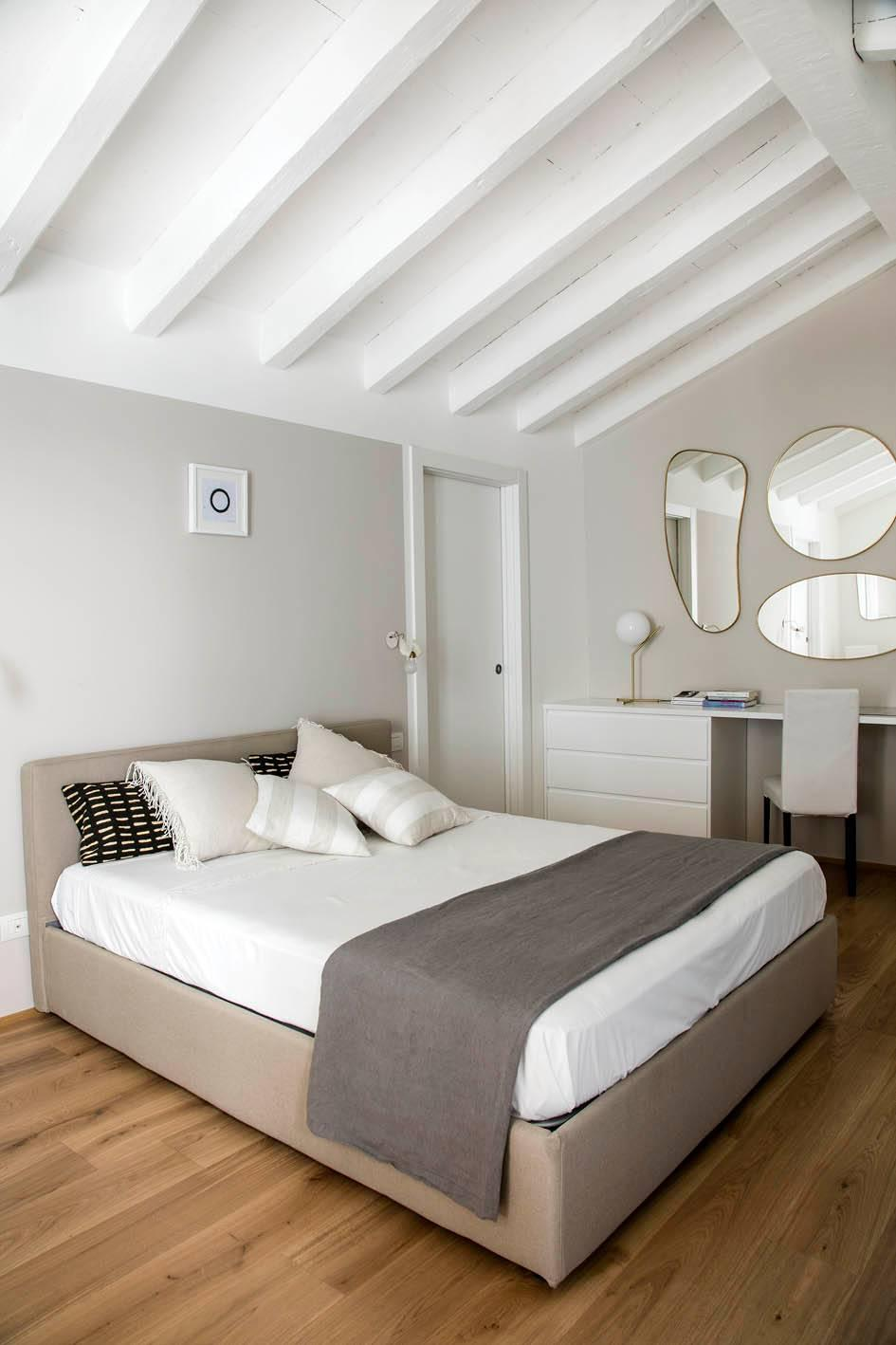 pareti grigio perla camera da letto. Arredare La Camera I Consigli Dell Architetto Cose Di Casa