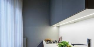 Scopri nuove idee e consigli d'arredo sul sito. Cucine Moderne Arredamento Idee Cucine Con Isola O Penisola Foto Cose Di Casa