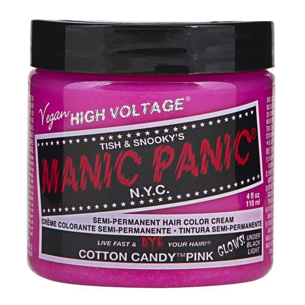 Manic Panic High Voltage Semi-Permanent Hair Colours