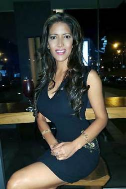 Hot Latina Wifes