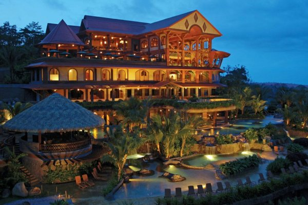Stay At The Springs Resort And Spa Costa Rica Experts