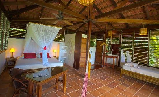 Stay at El Remanso Rainforest Lodge Osa Peninsula  Costa