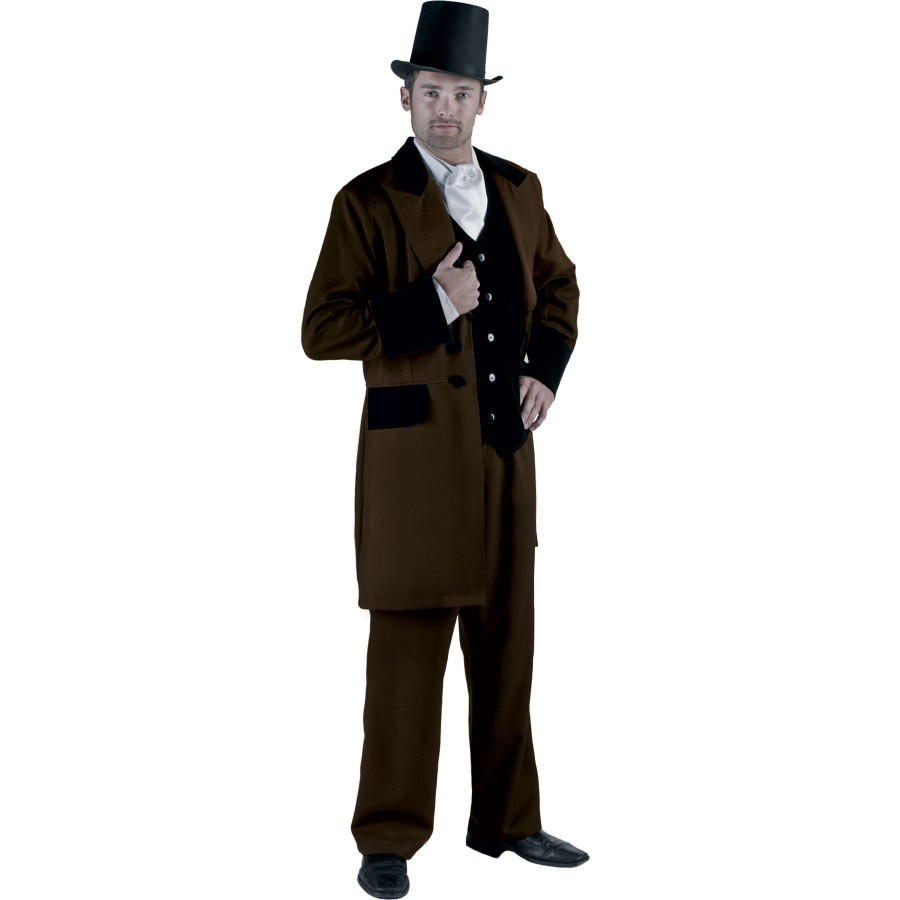 Rhett Butler Costume  Gone With the Wind Southern