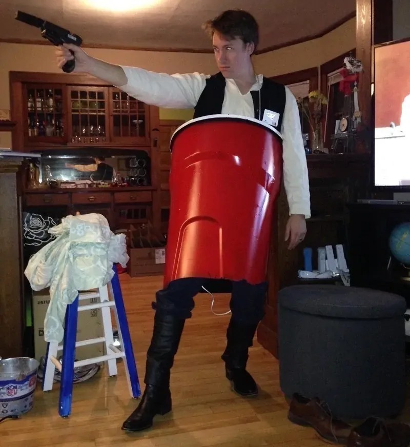 The 25 Punniest Halloween Costumes Costume Wall
